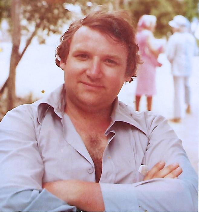 Daniel Grotta