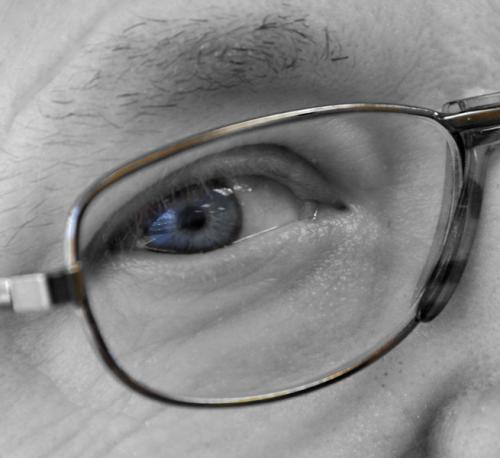 Daniel-closeup-eye-greyscale-with-blue-eye-upload-to-smugmug-L